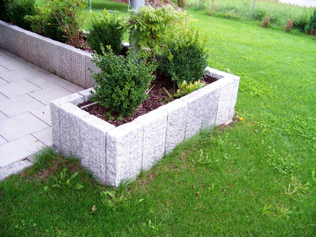 Garten Hochbeet Stein Hochbeet Ganz Einfach Selber Bauen Obi