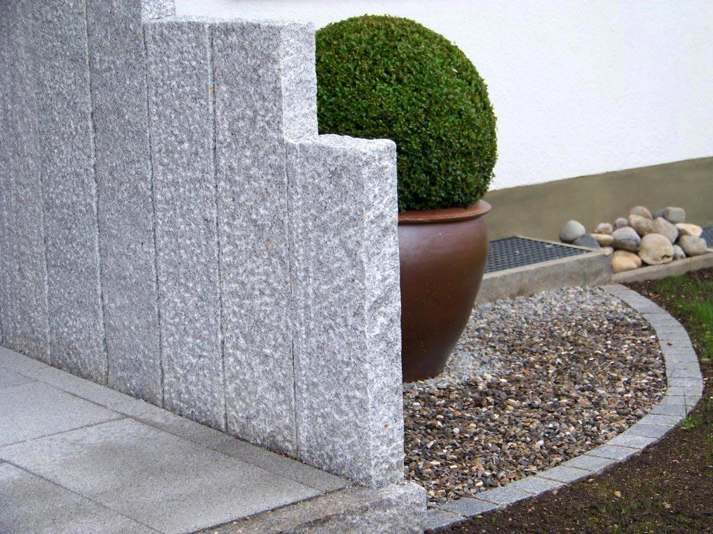Garten neuanlage und gartenneuanlage in der gartengestaltung for Gartengestaltung abgrenzung zum nachbarn